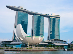 Шедевры сингапурской архитектуры