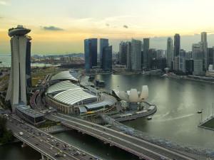 10 вещей, которые надо обязательно сделать в Сингапуре