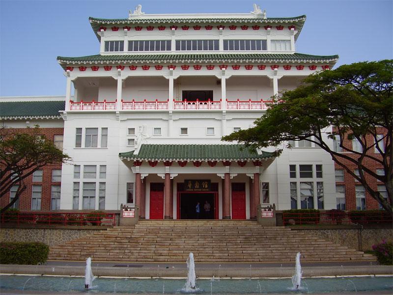 Центр китайского наследия рассказывает о культуре и жизни китайских общин