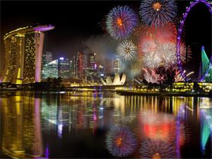 Праздники и фестивали в Сингапуре