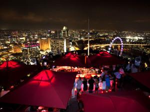 Поднимайте планку — подборка самых лучших сингапурских ночных клубов