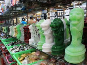 Сингапурские сувениры