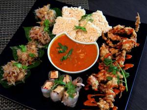 Национальная кухня Сингапура