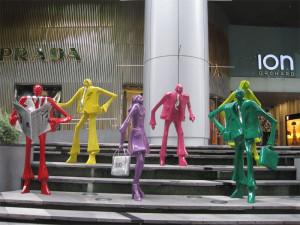 Советы по шопингу в Сингапуре