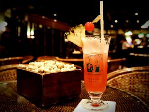 Алкогольные напитки в Сингапуре