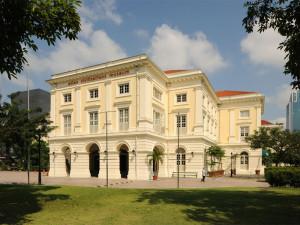 Музей азиатских цивилизаций в Сингапуре