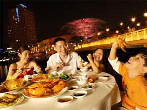 Гастрономические туры в Сингапур