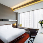 Отель The Quincy Hotel by Far East Hospitality