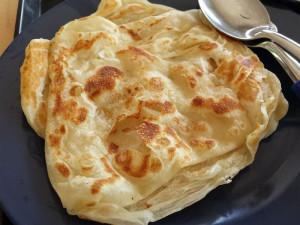 Роти прата (Roti Prata)