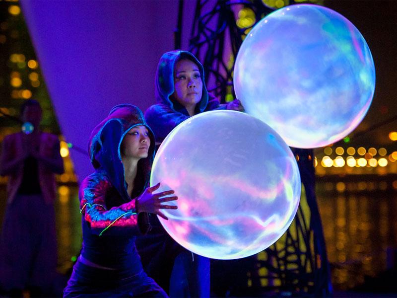 Фестиваль искусств в Сингапуре - главное событие в культурной жизни страны