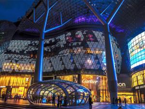 Умный шопинг в Сингапуре: самые главные магазины