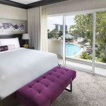 Отель Fairmont Singapore