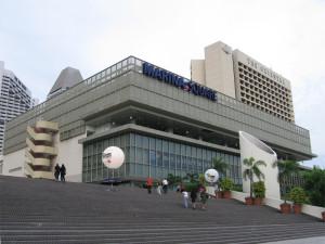 Торговый центр Marina Square