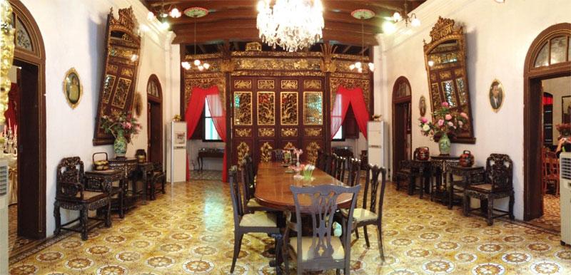 Перанаканский музей в Сингапуре
