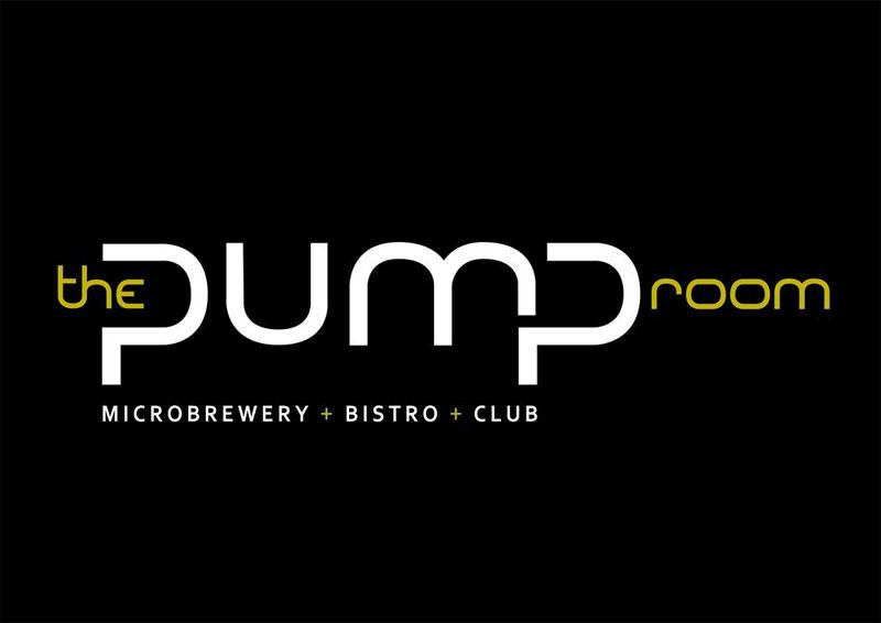 Бар The Pump Room