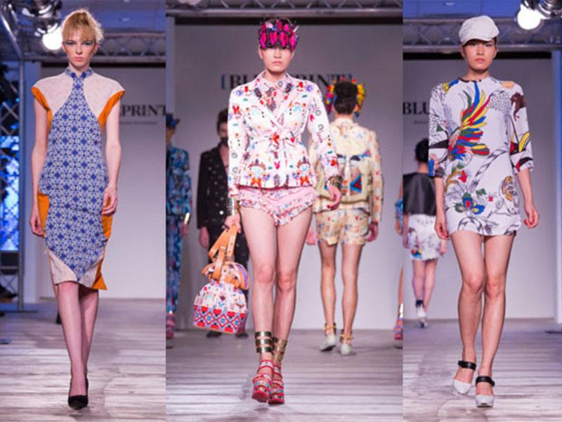 Asia Fashion Exchange в течение недели делает Сингапур столицей азиатской моды