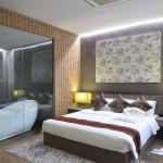 Отель Bliss Hotel Singapore