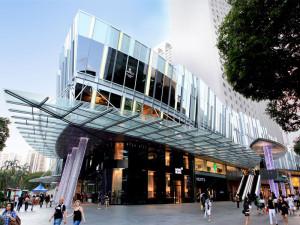 Торговый центр Mandarin Gallery