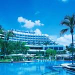 Отель Shangri-La's Rasa Sentosa Resort & Spa
