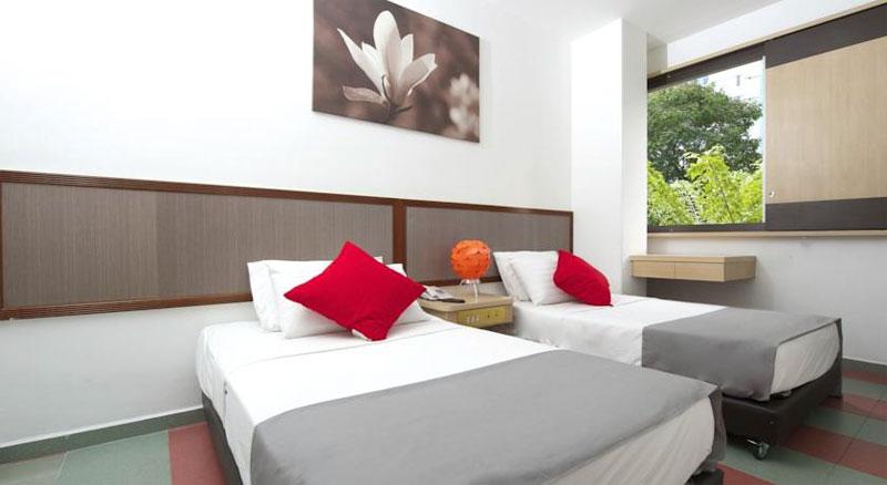 Отель Tai Hoe