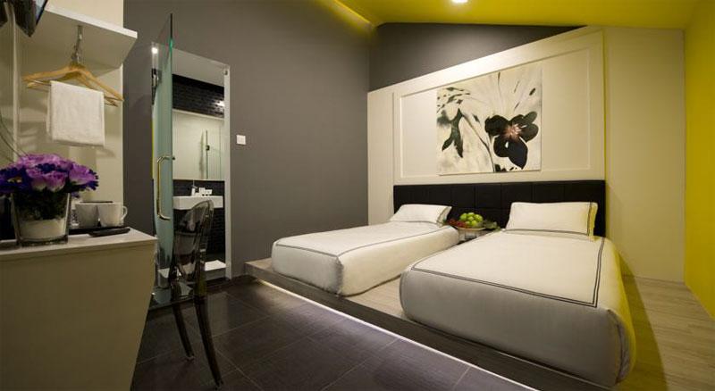 Отель Venue Hotel