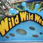 Wild Wild Wet
