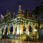 Мечеть Абдуль Гаффур