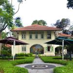 Музей Букит Чанду